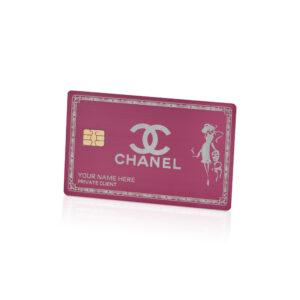 Chanel Fashionista