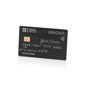 DBS Insignia